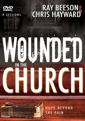 Wounded in the Church DVD (DVD)
