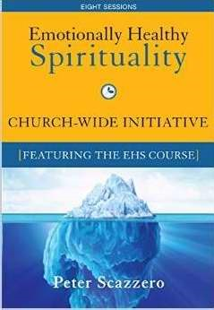 Emotionally Healthy Spirituality Church-Wide Initiative Kit (Pack)