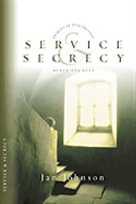 Service And Secrecy (Pamphlet)