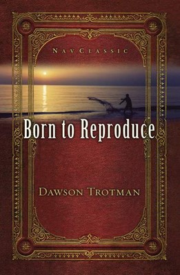 Born To Reproduce Pack of 25 (Pamphlet)