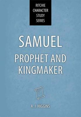 Samuel (Hard Cover)