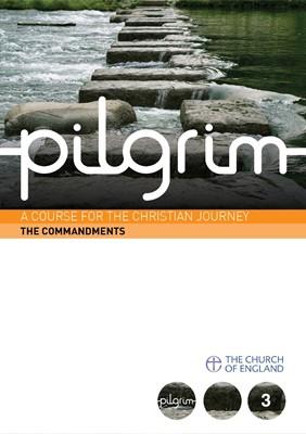 Pilgrim Book3: The Commandments (Paperback)