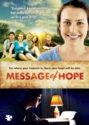 Message of Hope (DVD)