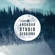 Anchour Studio Sessions CD