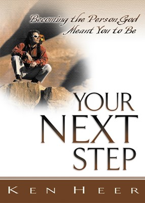 Your Next Step - Booklet (Booklet)