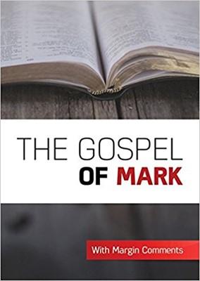 The Gospel Of Mark (Paperback)