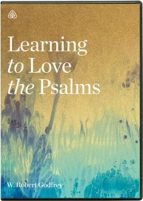 Learning To Love The Psalms DVD (DVD)