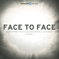 Face To Face Vol 3 CD