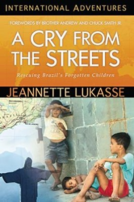 Cry From The Streets, A (Paperback)