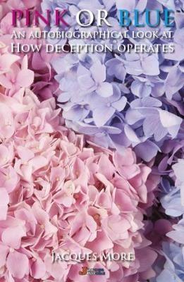 Pink Or Blue (Paperback)