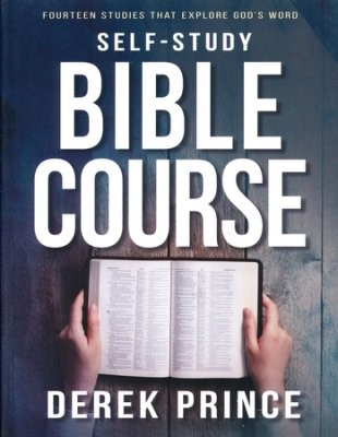 Self-Study Bible Course (Paperback)
