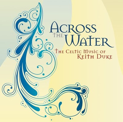 Across The Water CD (CD-Audio)