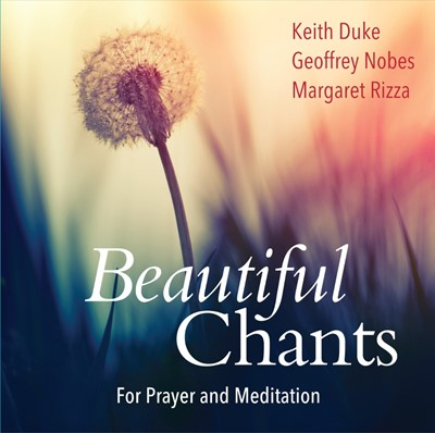 Beautiful Chants CD (CD-Audio)