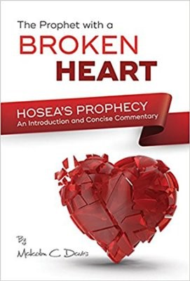 The Prophet With A Broken Heart (Paperback)