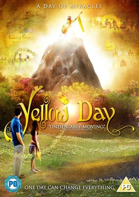Yellow Day DVD (DVD)
