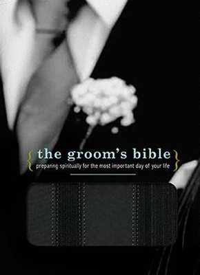 The Groom's Bible (Paperback)