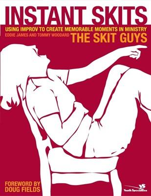 Instant Skits (Paperback)