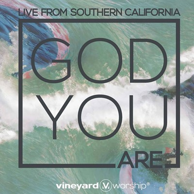 God You Are (Live From Southern California) CD (CD-Audio)