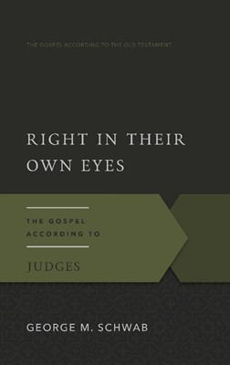 Right in Their Own Eyes (Paperback)