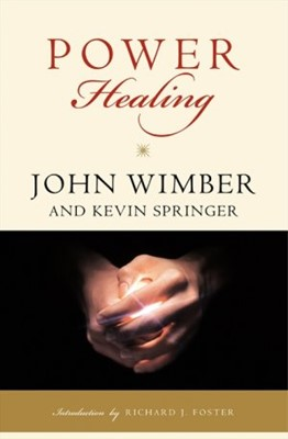 Power Healing (Paperback)
