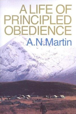 Life Of Principled Obedience (Booklet)