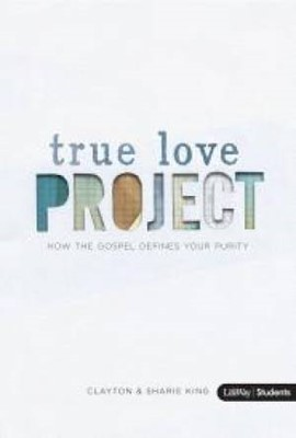 True Love Project Leader Kit (Mixed Media Product)
