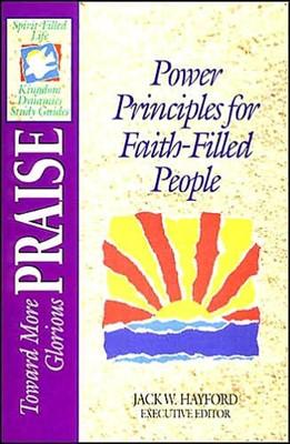 Towards More Glorious Praise (Paperback)