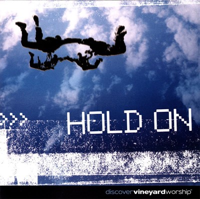 Hold On CD