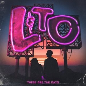 These Are The Days (CD-Audio)