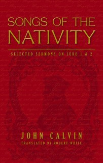 Songs Of The Nativity (Cloth-Bound)
