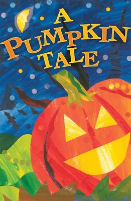 Pumpkin Tale (Pack Of 25) (Tracts)