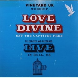 Love Divine CD (CD-Audio)