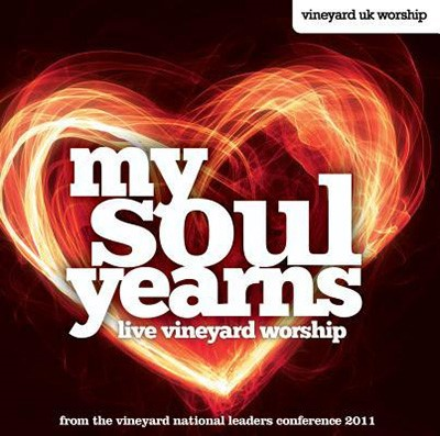 My Soul Yearns CD (CD-Audio)