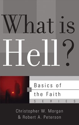 What is Hell? (Paperback)