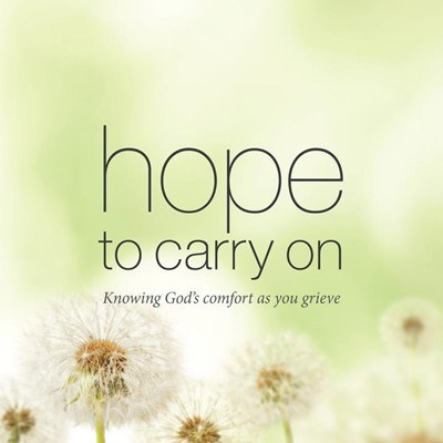 Hope To Carry On (Pamphlet)