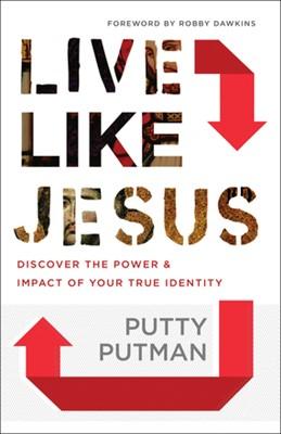 Live Like Jesus (Paperback)