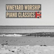 Vineyard Worship Piano Classics CD (CD-Audio)