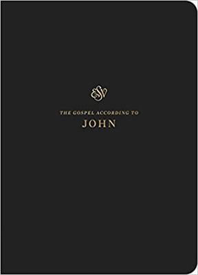 ESV Scripture Journal: John (Paperback)