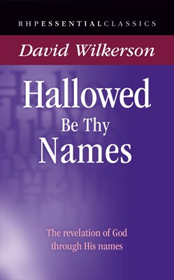 Hallowed Be Thy Names (Paperback)