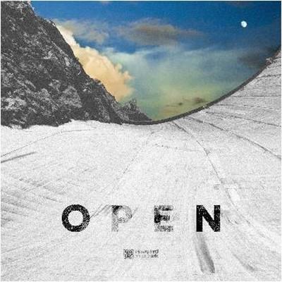 Open CD