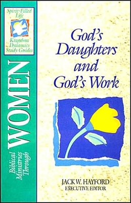 Bible Ministries Through Women (Paperback)