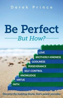 Be Perfect - But How? (Paperback)