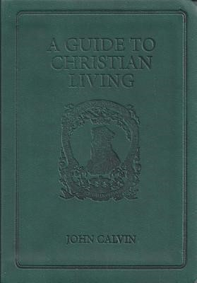 Guide To Christian Living LS/Gr (Soft Cover)
