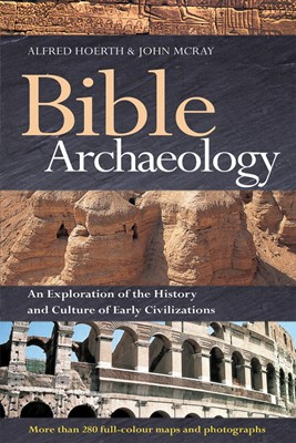 Bible Archaeology (Other Book Format)