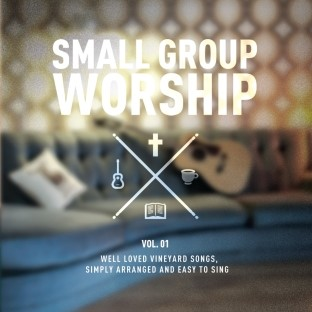 Small Group Worship Vol. 1 CD (CD-Audio)