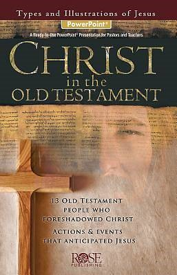 Christ In The Old Testament (USB)
