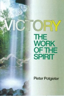 Victory: The Work of the Spirit (Booklet)