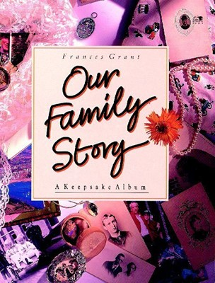 Our Family Story (Hard Cover)