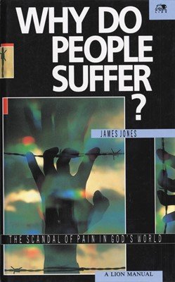 Why Do People Suffer? (Hard Cover)