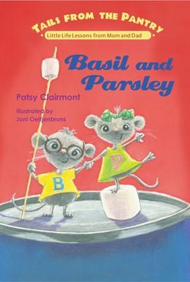 Basil And Parsley (Hard Cover)
